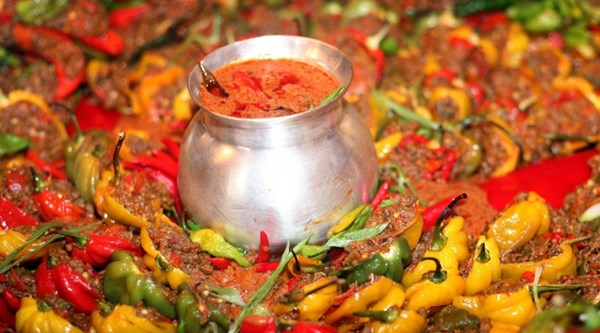 Spice; Foods; Health; Spicy Foods
