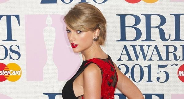 Taylor Swift donates to help in coronavirus cycle