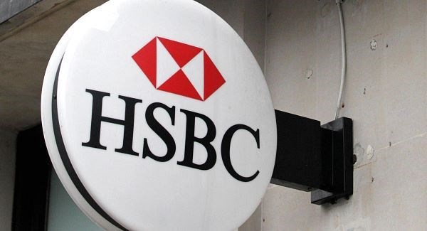HSBC dealing with tax evasion charges.