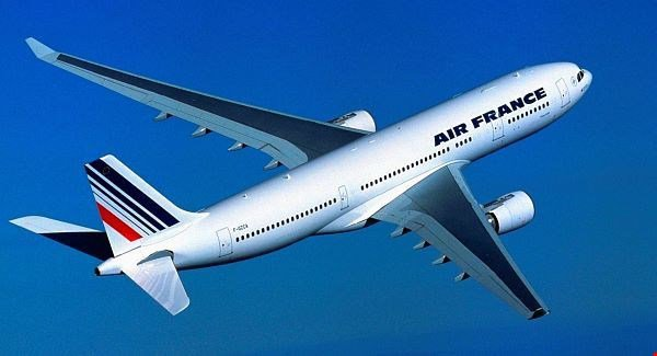 Air France to get €7 billion in aid