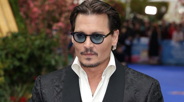 Johnny Depp waits for decision to allow trial against the sun