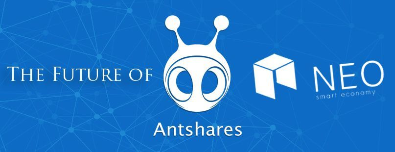 buy antshares cryptocurrency