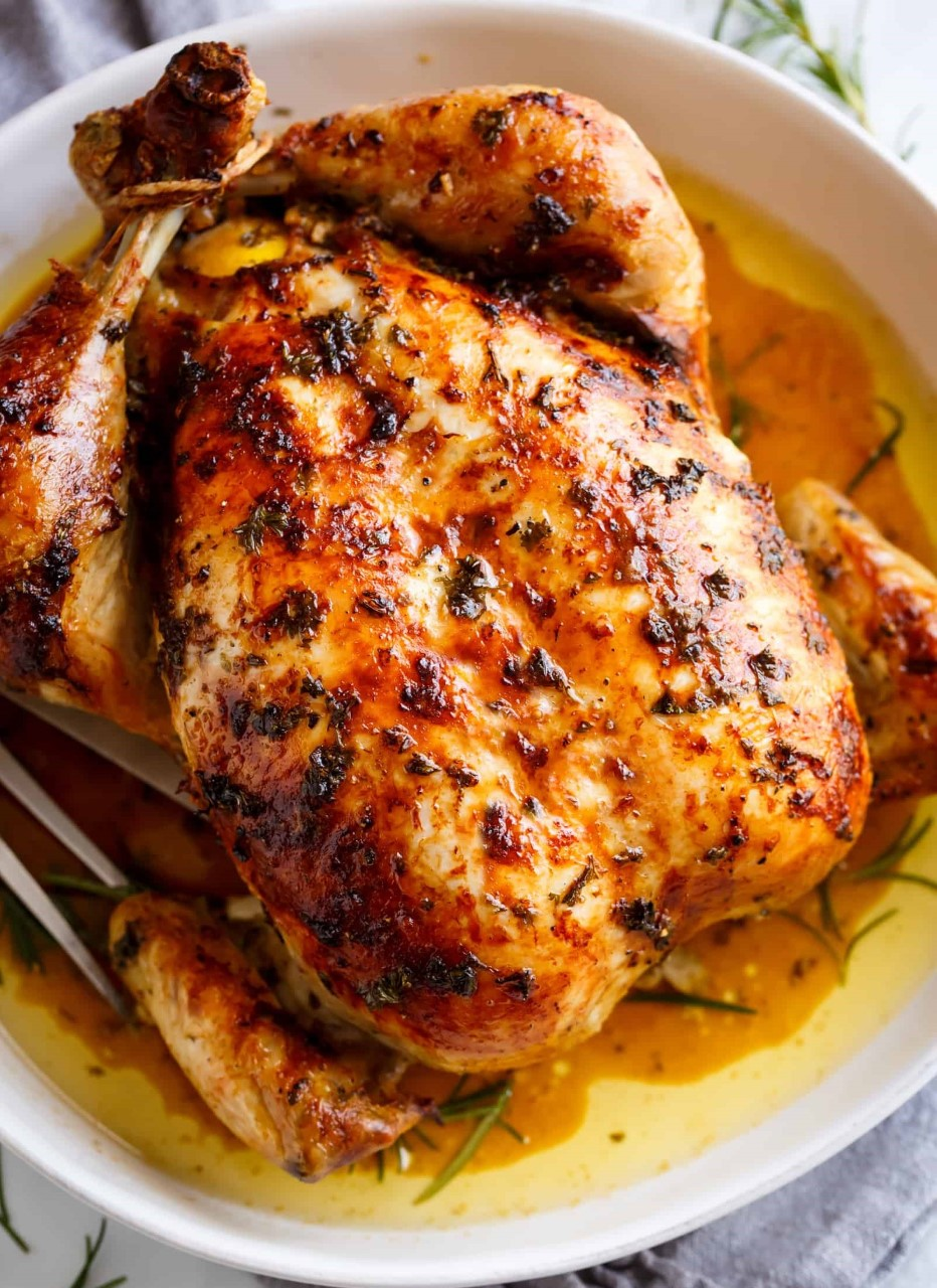 Ras Al Hanout, Roast Chicken, Cooking, Christmas