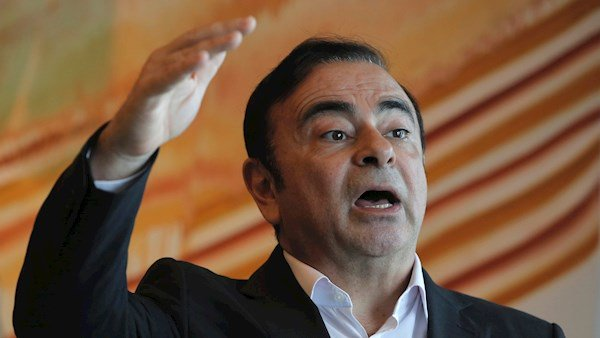 Nissan, Carlos Ghosn, Business