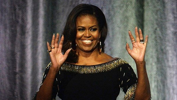 Michelle Obama is releasing a new documentary