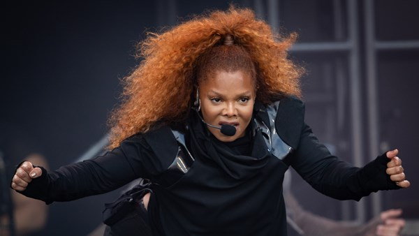 Janet Jackson is set to perform at concert in Jeddah, Saudi Arabia.
