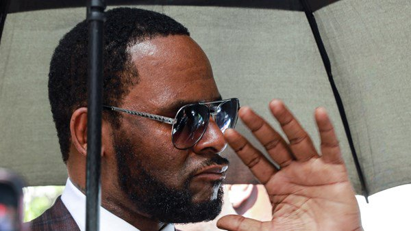 R Kelly is facing court over new sexual crimes