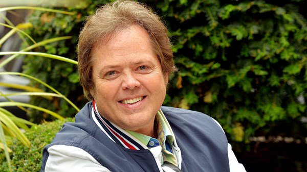 Jimmy Osmond's brother believes he will not return to the stage after stroke.