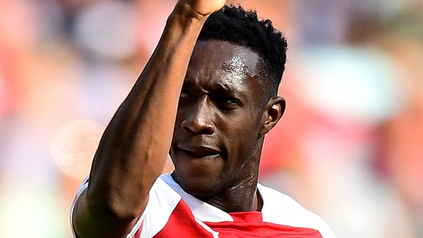 Danny Welbeck transfers to Watford from Arsenal