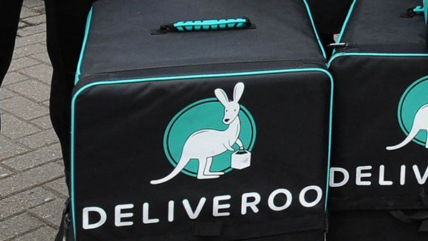 Deliveroo leaves Germany