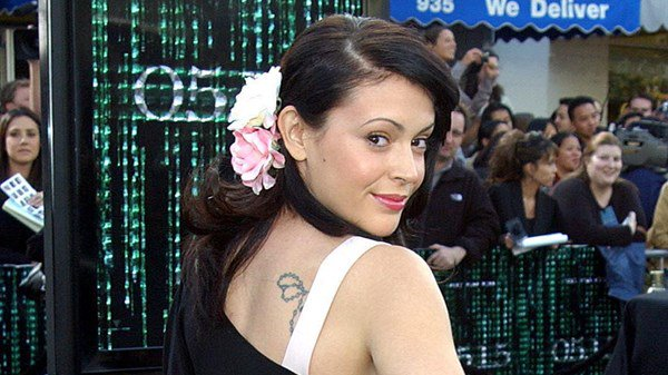 Alyssa Milano of Charmed will be reunited with sisters on Grey's Anatomy