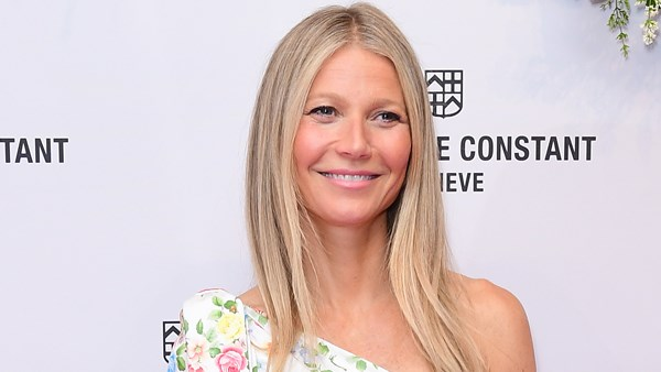 Gwyneth Paltrow says ambition was a dirty word for actresses