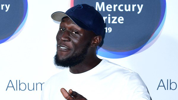 Stormzy on the cover of Time Magazine as next generation leader