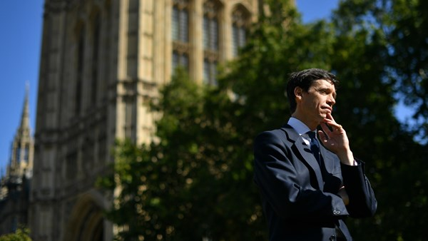 Rory Stewart says he is quitting the Conservative Party and will stand down at next election