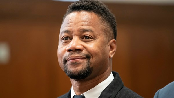 Cuba Gooding Jr goes to court for his sexual assault case