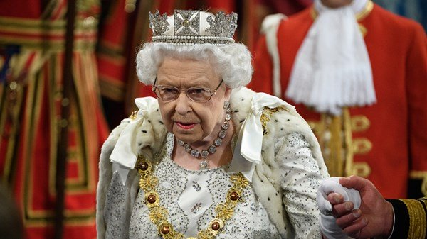 MPs vote on the Queen's Speech
