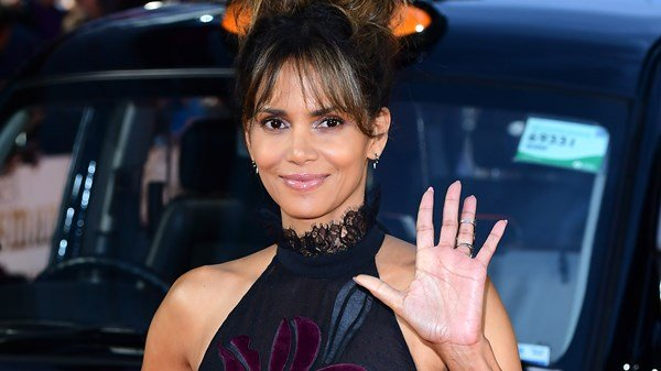 Halle Berry said Pierce Brosnan saved her life on the set of Die Another Day