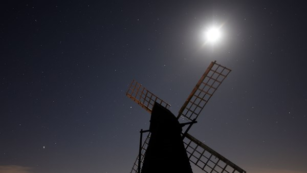 Venus and Jupiter to be seen in the sky