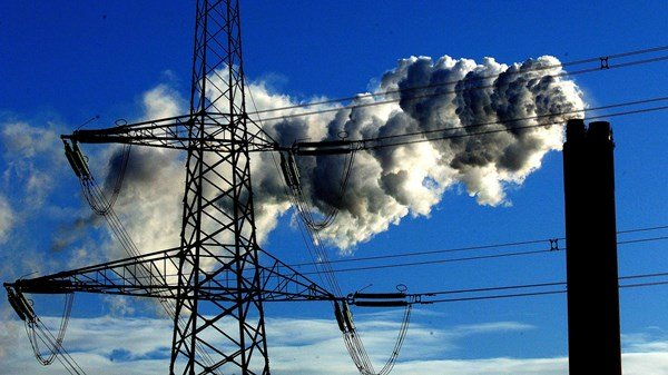 Fossil Fuel emissions rise to the highest they've ever been