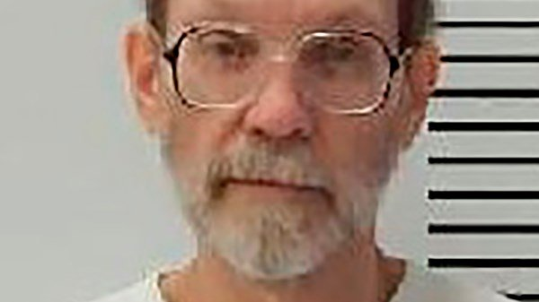 Charles Russell Rhines dies by lethal injection