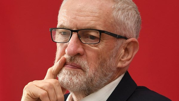 Jeremy Corbyn to lay out Brexit plan