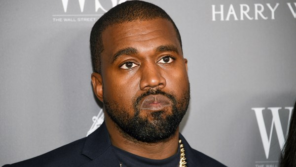Kanye West says hes serving god; aiding George Floyd family