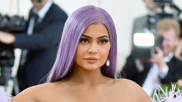 Kylie Jenner sells her share of Kylie Cosmetics