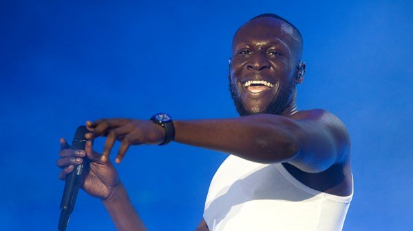 Stormzy announces tour