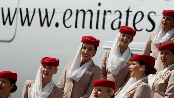 Emirates Airline orders new Airbus A350 planes
