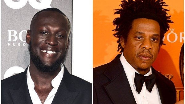 Stormzy reveals he could have collaborated with Jay Z