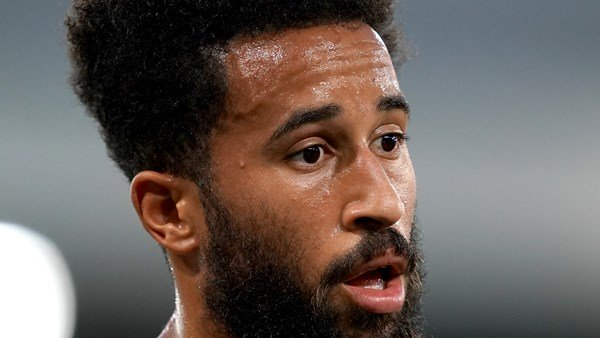 Andros Townsend has admitted to having a slight gambling addiciton