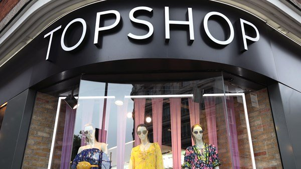 Topshop/Topman boss quits over personal reason