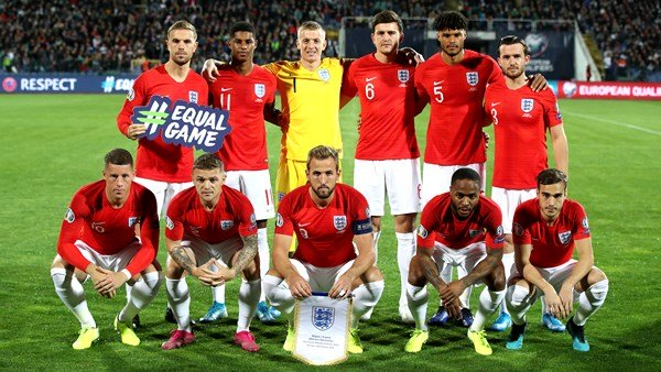 England team; Henderson says more action must be taken on racism