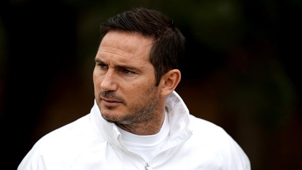 Frank Lampard hopes he will have a big say in transfer talks