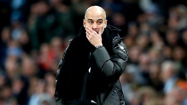 Manchester City players fail to attend christmas party