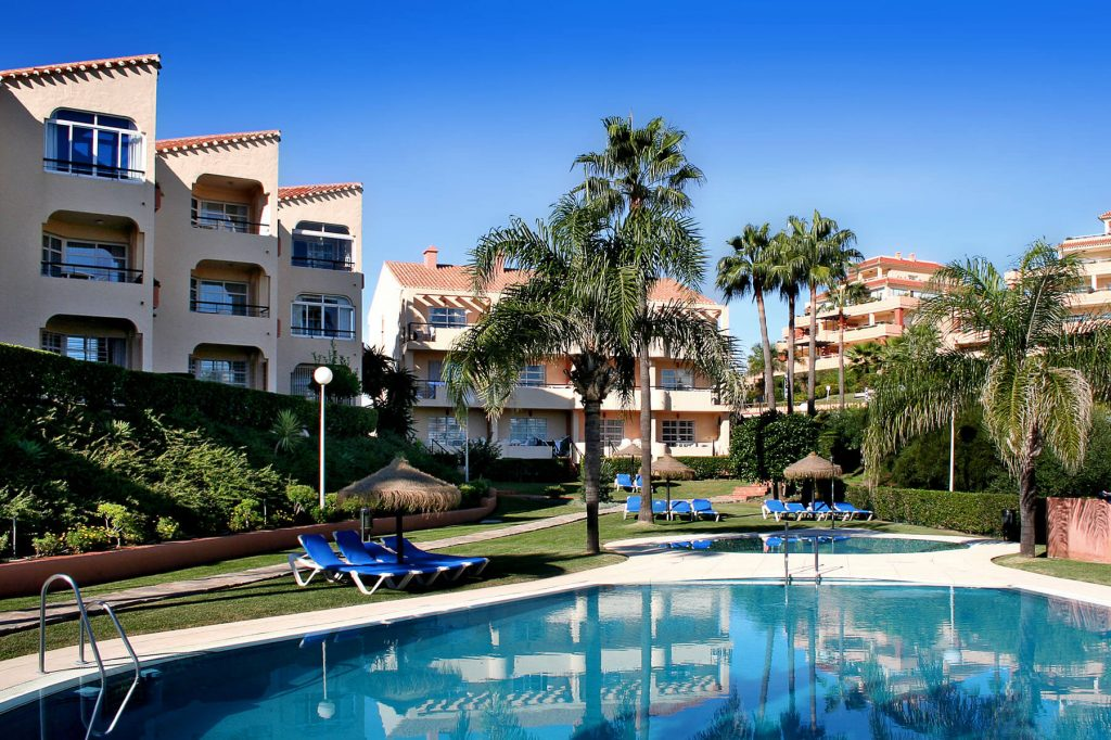 Club Costa Spain; family drowned in pool