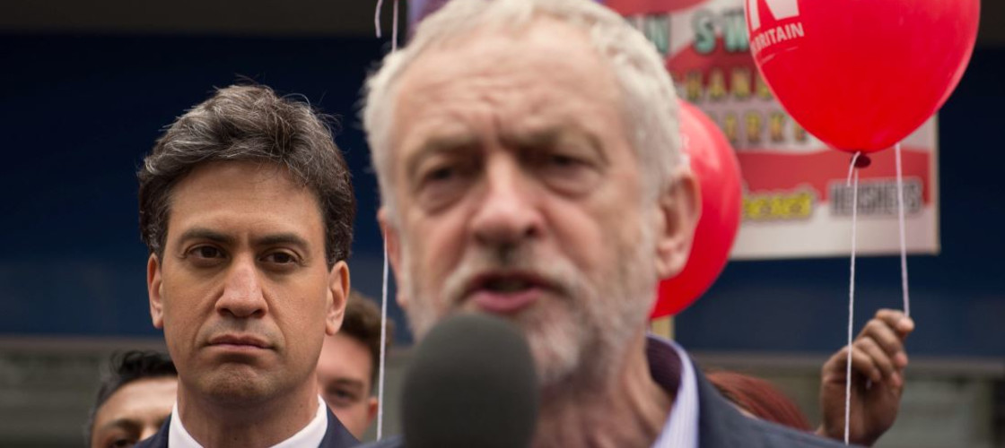 Ed Miliband inquires into Labour Party