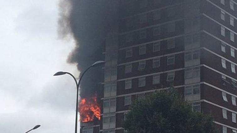 residents settle legal claims against whirlpool after tower blaze