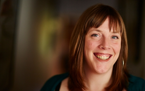 Jess Phillips is running to be the successor of Jeremy Corbyn