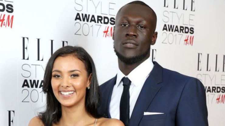 Stormzy and Maya Jama have split since August 2019