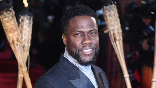 Kevin Hart says Doctor will be in next movie