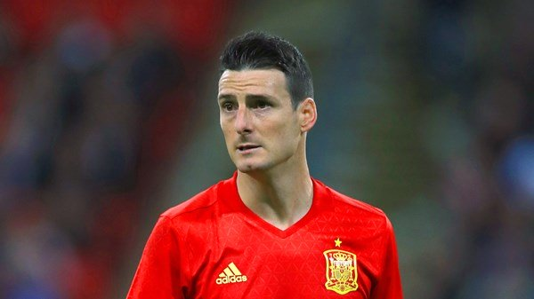 Aritz Aduriz wanted to have a proper retirement