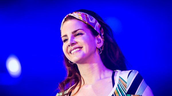 Lana Del Rey criticises haters for being over dramatic