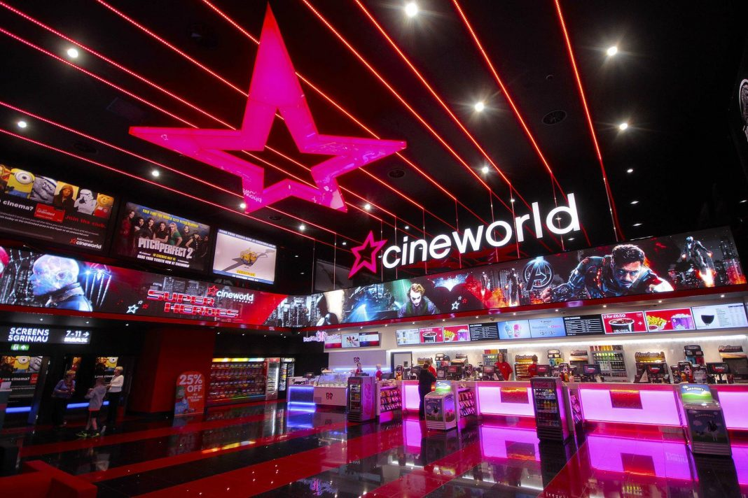 Cinemas and Museums in england are set to come back when lockdown eases
