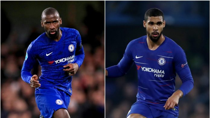 Chelsea FC players soon to be out the door as Lampard shifts players