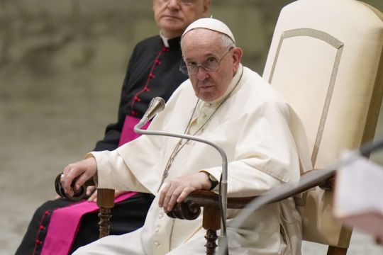 Pope Francis, The Vatican, Europe, sexual abuse